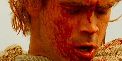 Colin Farrell in «Alexander»