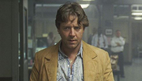 Russell Crowe in «American Gangster»