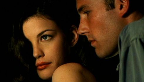 Liv Tyler und Ben Affleck in «Armageddon»