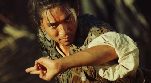 Tony Leung Chiu Wai in «Ashes of Time Redux»