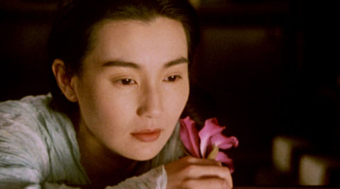 Maggie Cheung in «Ashes of Time Redux»