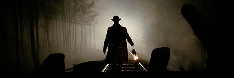 «The Assassination of Jesse James by the Coward Robert Ford»