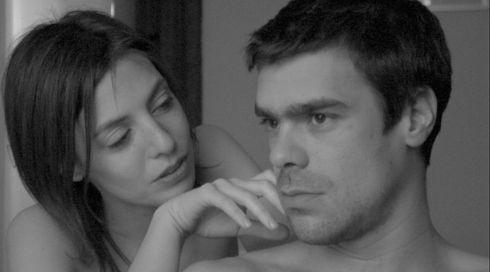 Natacha Koutchoumov und Robin Harsch in «Un autre homme»