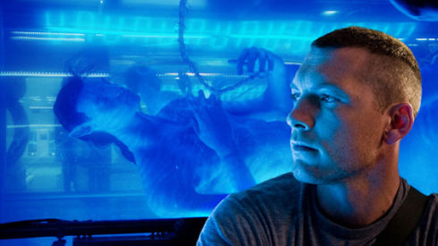Sam Worthington in «Avatar»