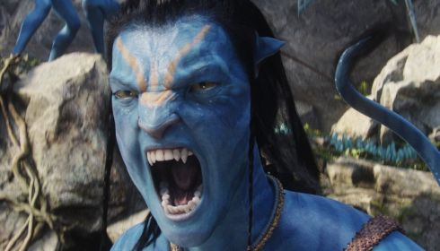 Sam Worthington in «Avatar – Special Edition»