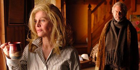 Julie Christie und Gordon Pinsent in «Away from Her»