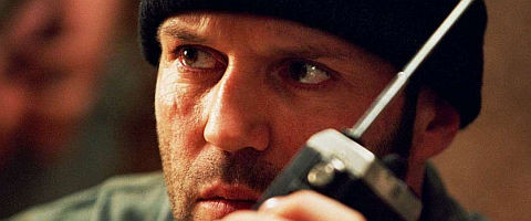 Jason Statham in «The Bank Job»