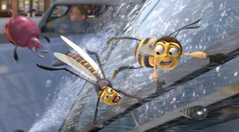 «Bee Movie»