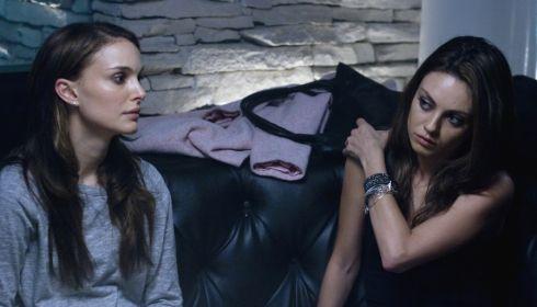 Natalie Portman und Mila Kunis in «Black Swan»