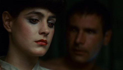 Sean Young und Harrison Ford in «Blade Runner»