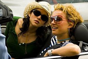 Norah Jones und Natalie Portman in «My Blueberry Nights»