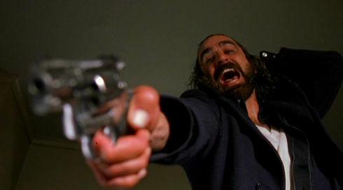 David Della Rocco in «The Boondock Saints»