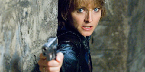 Jodie Foster in «The Brave One»
