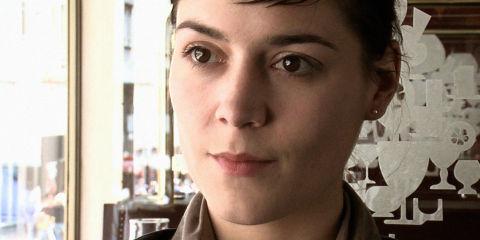 Céline Bolomey in «Du bruit dans la tête»