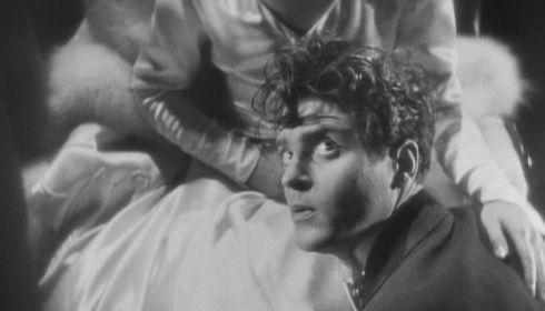 Franz Lederer in «Die Büchse der Pandora»