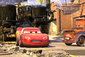 «Cars»
