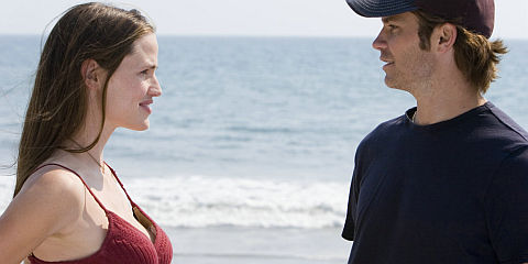 Jennifer Garner und Timothy Olyphant in «Catch and Release»