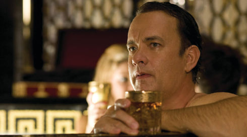 Tom Hanks in «Charlie Wilsons War»