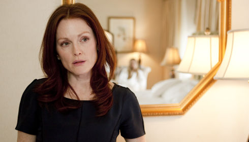 Julianne Moore und Amanda Seyfried in «Chloe»