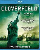 «Cloverfield»