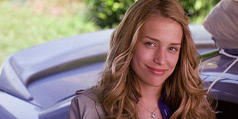 Piper Perabo in «Coyote Ugly»