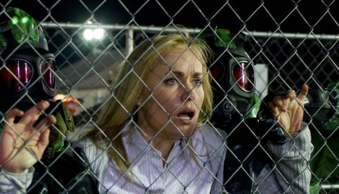 Radha Mitchell in «The Crazies»