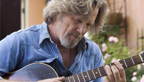 Jeff Bridges in «Crazy Heart»