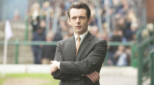 Michael Sheen in «The Damned United»