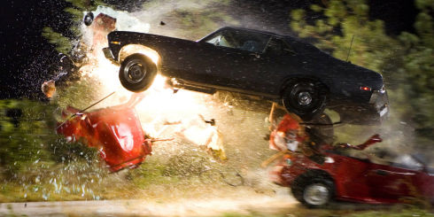«Death Proof»
