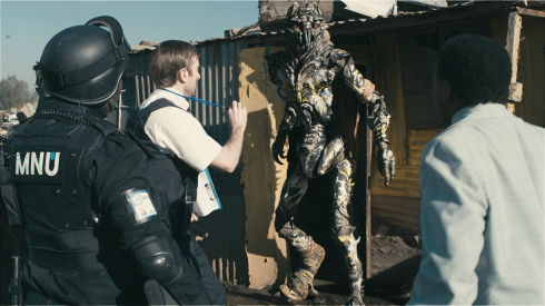 «District 9»