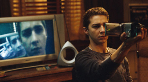 Shia LaBeouf in «Disturbia»