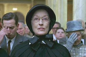 Meryl Streep in «Doubt»