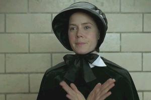 Amy Adams in «Doubt»