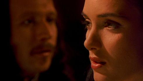 Gary Oldman und Winona Ryder in «Dracula»