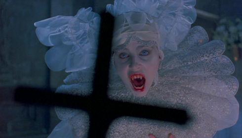 Sadie Frost in «Dracula»