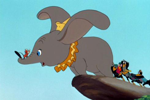 «Dumbo»