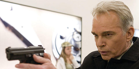 Billy Bob Thornton in «Eagle Eye»