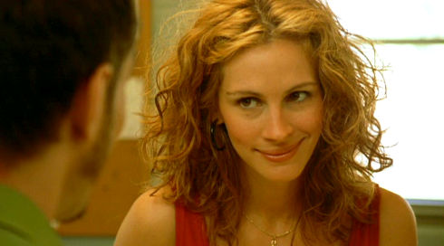 Julia Roberts in «Erin Brockovich»