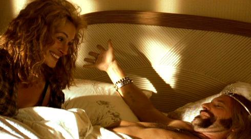 Julia Roberts und Aaron Eckhart in «Erin Brockovich»