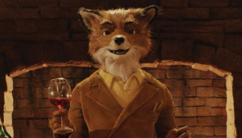 «Fantastic Mr. Fox»