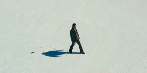 Guy Pearce in «First Snow»