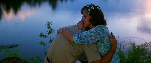 Tom Hanks und Sally Field in «Forrest Gump»