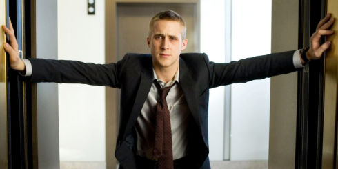 Ryan Gosling in «Fracture»