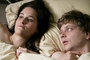 Johanna Bantzer und Philippe Graber in «Der Freund»
