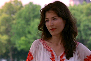 Catherine Keener in «Walking and Talking»