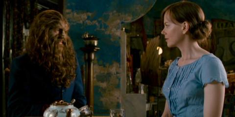 Robert Downey Jr. und Nicole Kidman in «Fur: An Imaginary Portrait of Diane Arbus»