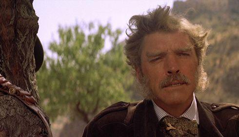 Burt Lancaster in «Il gattopardo»