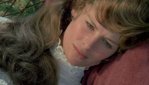 Julie Christie in «The Go-Between»