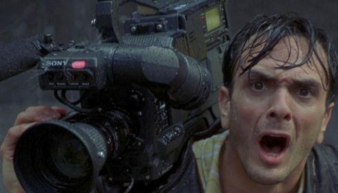 Hank Azaria in «Godzilla»