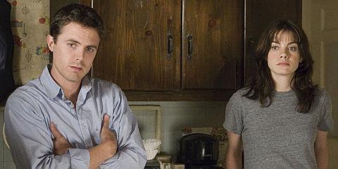 Casey Affleck und Michelle Monaghan in «Gone Baby Gone»